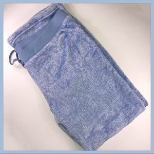 PLUS SIZE NWT JOE BOXER PLUSH PAJAMA BOTTOMS